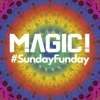 #SundayFunday - Magic!