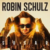 Robin Schulz - Sugar (feat. Francesco Yates) Grafik