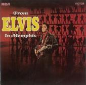 From Elvis in Memphis cover art
