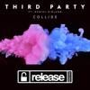 Collide (feat. Daniel Gidlund) [Radio Edit] - Single