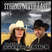 Storms Never Last (feat. Big-B)