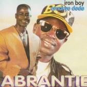 Iron Boy - Amakye Dede