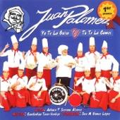 Juan Palómez: Yo te lo guiso y tú te lo comes (feat. Orquesta Caballati)