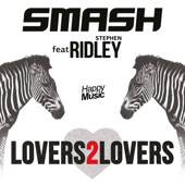 Lovers2Lovers (feat. Ridley) - EP