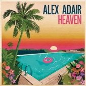 Alex Adair - Heaven artwork