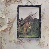 Led Zeppelin - Stairway to Heaven Grafik