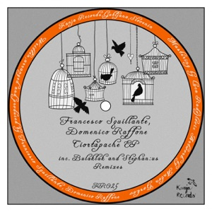 Francesco Squillante - Here Tonight Original Mix Other Thoughts Records