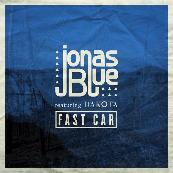 Album Cover Fast Car