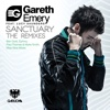 Sanctuary (The Remixes) [feat. Lucy Saunders] - EP