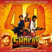 Sholay Songs and Dialogues, Vol. 2 (Original Motion Picture Soundtrack)