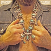 Nathaniel Rateliff & The Night Sweats - I Need Never Get Old artwork