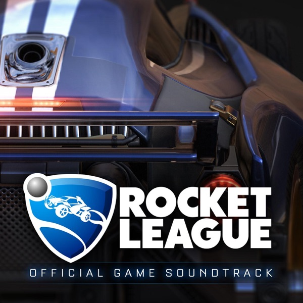 Rocket League Theme