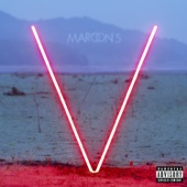 V (Deluxe) - Maroon 5 Cover Art