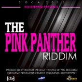 Pink Panther Riddim - EP - Various Artists