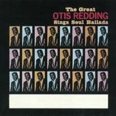 Otis Redding - Nothing Can Change This Love обложка