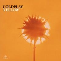 Yellow - Single - Coldplay