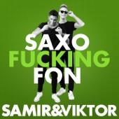 Samir & Viktor - Saxofuckingfon artwork