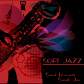 Soft Jazz – Sensual Instrumental Smooth Jazz Guitar & Sax Relaxing Bossa Nova Jazz Music