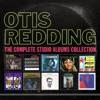 The Complete Studio Albums Collection, Otis Redding