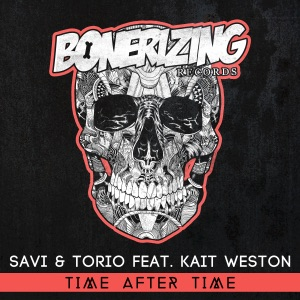Torio, Savi, Kait Weston - Time After Time (Original Mix)