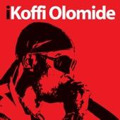 iKoffi Olomidé
