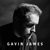 Gavin James - Nervous artwork