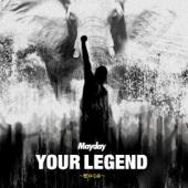 Your Legend ~燃ゆる命~ - EP