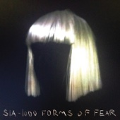 1000 Forms of Fear (Deluxe Version) - Sia Cover Art
