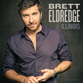 Brett Eldredge - Wanna Be That Song artwork