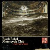 Live In Paris cover art