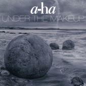 a-ha - Under the Makeup artwork