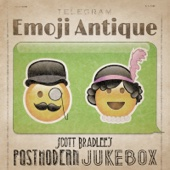 Scott Bradlee's Postmodern Jukebox - Emoji Antique  artwork