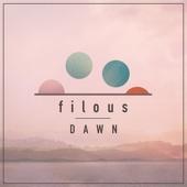 Dawn - EP cover art