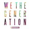 We the Generation Deluxe Edition