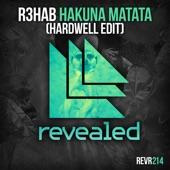 Hakuna Matata (Hardwell Edit) - Single