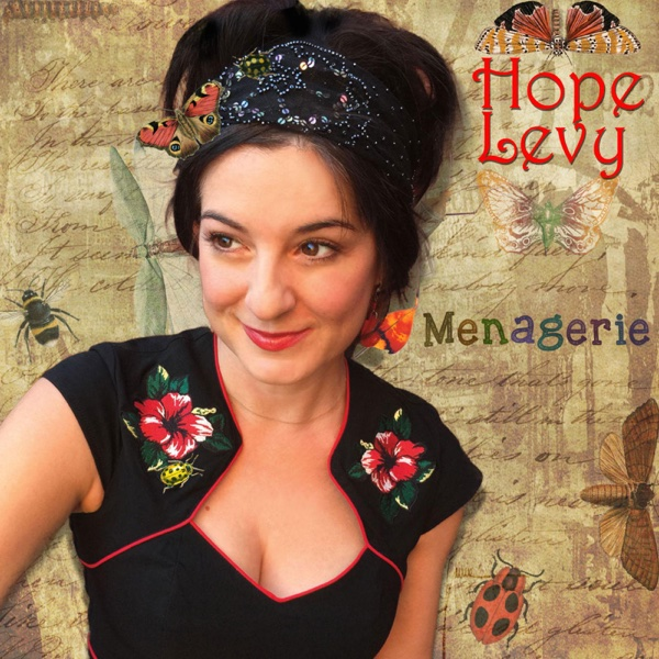Menagerie | Hope Levy
