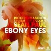Ebony Eyes (feat. A-Class & Sean Paul) - Single