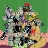 Rewind (Gimme Da Wine) [feat. Major Lazer] - Single ジャケット写真