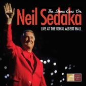 Neil Sedaka - Solitaire (Live At The Royal Albert Hall, London/2006) artwork