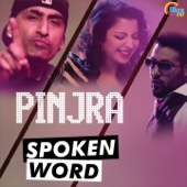 Pinjra (Spoken Word)