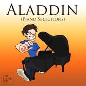 Arabian Nights (Piano Cover) - The Piano Kid