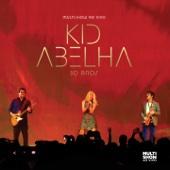 Kid Abelha - Multishow Ao Vivo: Kid Abelha 30 Anos  arte