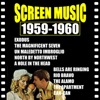 Screen Music 1959-1960 Exodus/ The Magnificent Seven