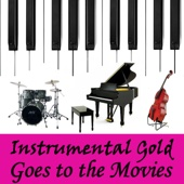Instrumental Gold: Goes to the Movies