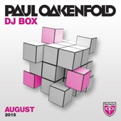 Dj Box - August 2015