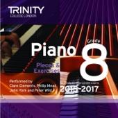 Poulenc: Novelette no.1 in C major