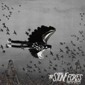 The Stone Foxes - Twelve Spells artwork