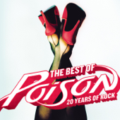 The Best of Poison: 20 Years of Rock (Remastered)
