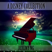 A Disney Collection - Jeremy Ng
