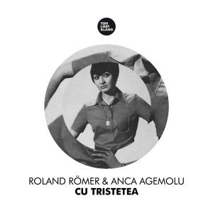 Roland Romer, Anca Agemolu - Te Voi Iubi (Original Mix)